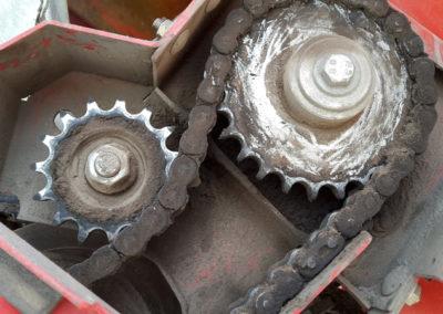 GO Wax Lube - Mining